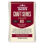 Fermento Belgian Tripel - Mangrove Jacks M31