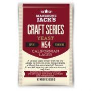 Fermento Californian Lager - Mangrove Jacks M54
