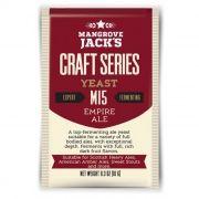 Fermento Empire Ale - Mangrove Jacks M15