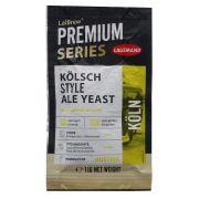 Fermento Koln - Kölsch Style - Lallemand
