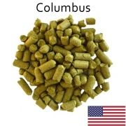 Lúpulo Columbus - Pellet