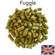 Lúpulo Fuggle - Pellet