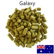 Lúpulo Galaxy - Pellet