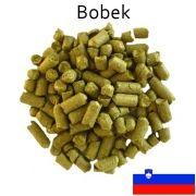 Lúpulo Golding Bobek - Pellet