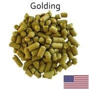 Lúpulo Golding - Pellet