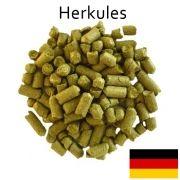 Lúpulo Herkules - Pellet
