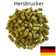 Lúpulo Hersbrucker - Pellet
