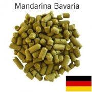 Lúpulo Mandarina Bavaria - Pellet