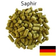 Lúpulo Saphir - Pellet