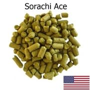 Lúpulo Sorachi Ace - Pellet