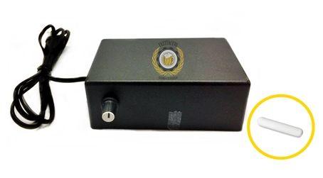 Agitador e Barra Magnética Cervejeira (Magnetic Stirrer)