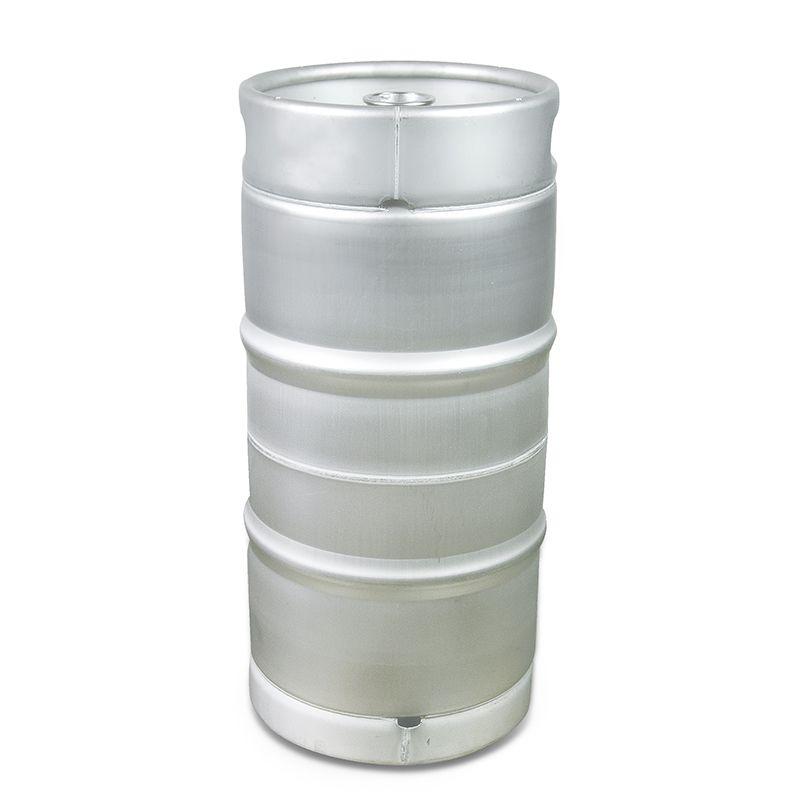 Barril Inox para Cerveja - Slim