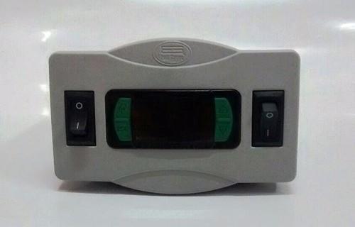 Controlador De Temperatura Termostato Mt516-E Full Gauge (com Console) - 2 Estágios
