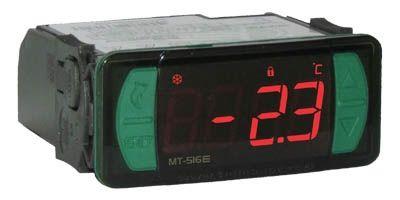 Controlador de Temperatura MT-516-E
