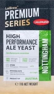 Fermento Nottingham Ale - Lallemand