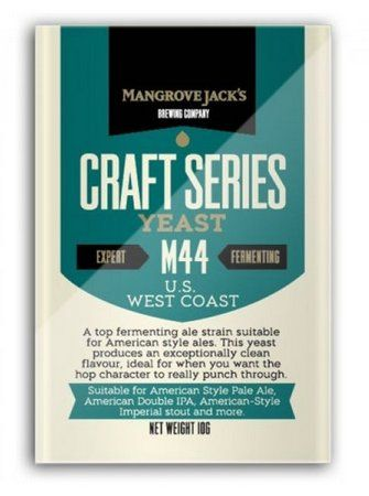 Fermento US West Coast - Mangrove Jacks M44