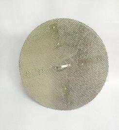 Fundo Falso Alumínio Cerveja Artesanal - 28cm