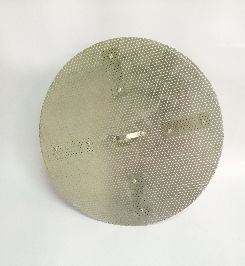 Fundo Falso Alumínio Cerveja Artesanal - 50cm