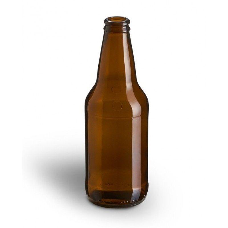 Garrafa Caçulinha 300mL Envase Cerveja Artesanal