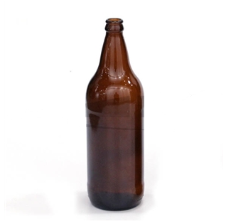 Garrafa Litrão 1000mL Envase Cerveja Artesanal