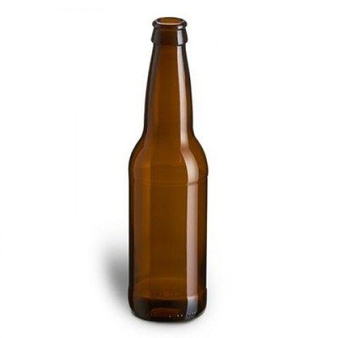 Garrafa Long Neck 355mL Envase Cerveja Artesanal
