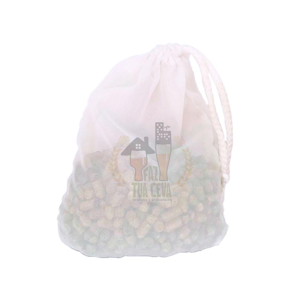 Hop Bag para Lúpulo (Dry Hop)