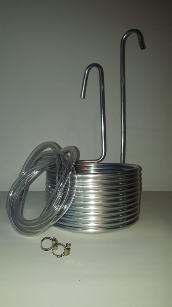 Kit de Resfriamento - BIAB 30 e 40 Litros - Básico