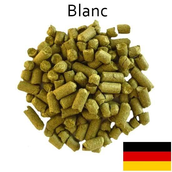 Lúpulo Blanc - Pellet