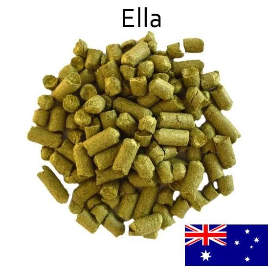 Lúpulo Ella - Pellet
