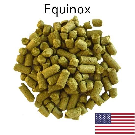 Lúpulo Ekuanot (Equinox) - Pellet