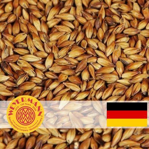 Malte Caramunich II (2) Alemão - Weyermann