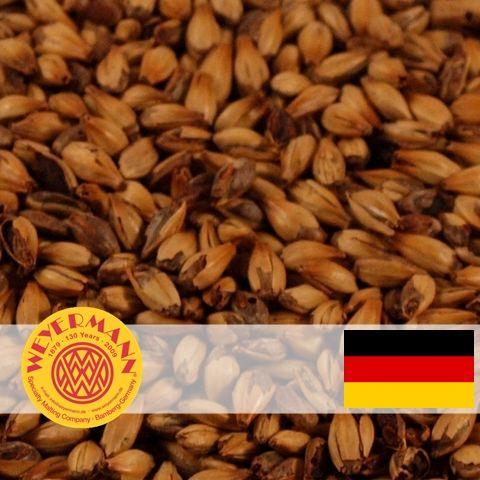 Malte Caramunich III (3) Alemão - Weyermann