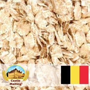 Malte Chateau Chit Barley (Flocos de Cevada)
