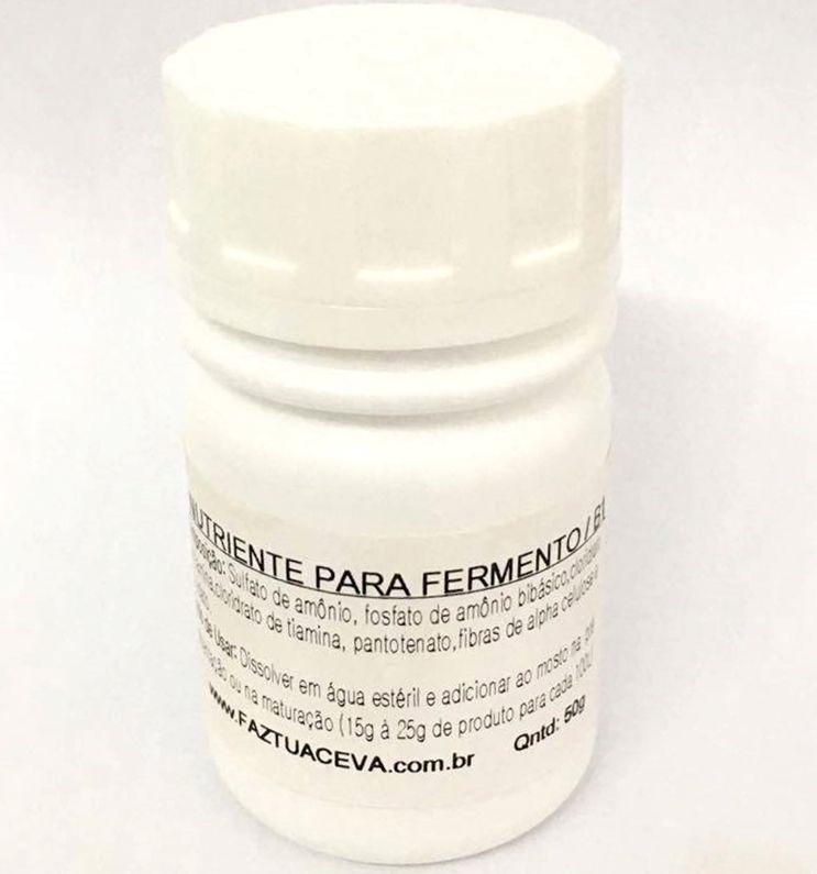Nutriente para Fermento B1- 50g