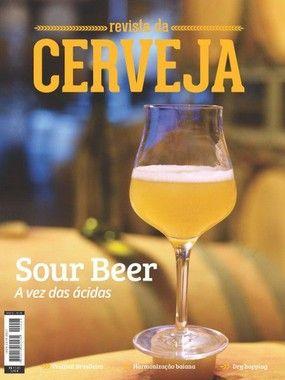 Revista da Cerveja Edição #28 - Maio/Junho 2017