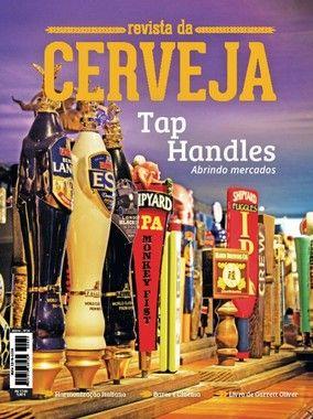 Revista da Cerveja Edição #29 - Julho/Agosto 2017