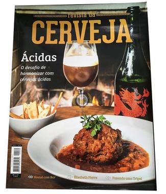 Revista da Cerveja Edição #30 - Setembro/Outubro 2017