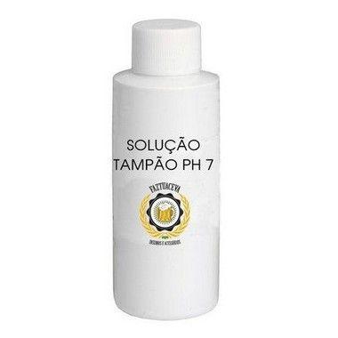 Solução Tampão Calibração de pH - pH7