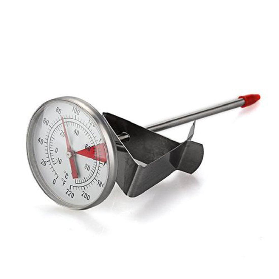 Termômetro Espeto -10ºC a 100ºC para Fixar na Panela