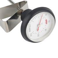 Termômetro Espeto para Fixar na Panela 0°C a 120°C para Cerveja Artesanal