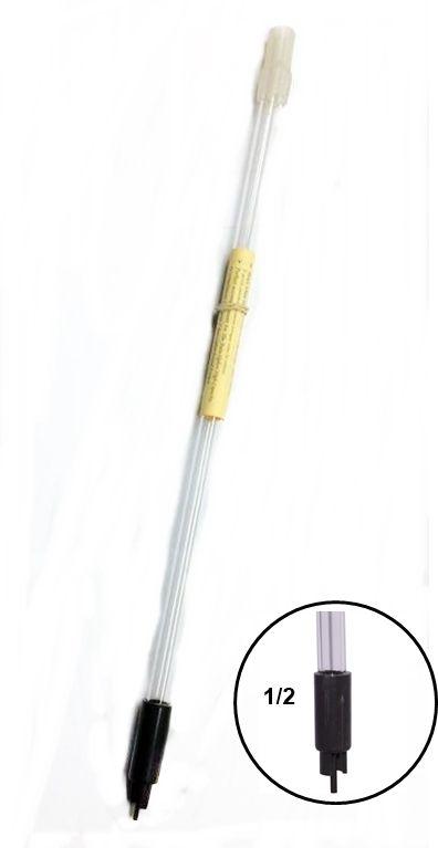 Tubo Válvula de Enchimento de Garrafas com Sensor