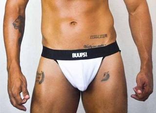 Jockstrap Gladiador – BWG – Buups! – do P ao EG