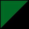 Verde escuro Buups