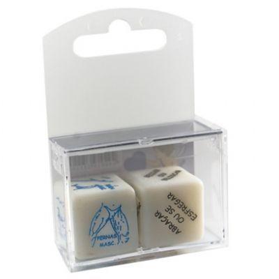 Dado Toque do Cupido - só para eles - caixa com 2 unidades