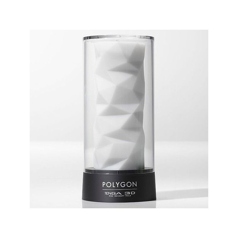 Masturbador Tenga 3D - Polygon