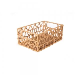 Cesto Organizador Quadrado 31x21 Papiro - Yoi