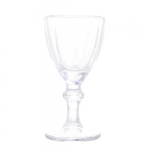 Cj 6 Taças 50ml p/ Licor de Cristal Athenas - Lyor