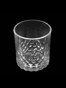 Conjunto 6 Copos De Vidro Spear 325Ml Para Whisky - Rojemac