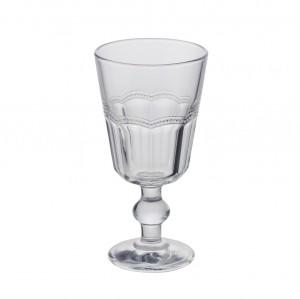 Conjunto 6 Taças De Vidro Belle Epoque 325Ml - Lyor