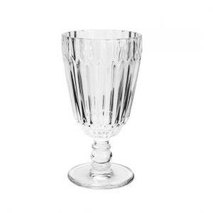 Conjunto 6 Taças Para Água De Vidro Renaissance 285 Ml - Lyor